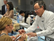 Curso formacion estetica dental periodoncia doctor Mariano-Sanz