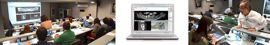 formación en implantología clases teóricas