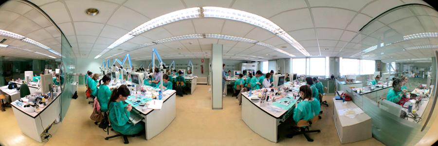 formacion implantologia dental implantes