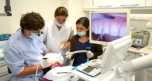 curso formacion implantologia dental implantes 45