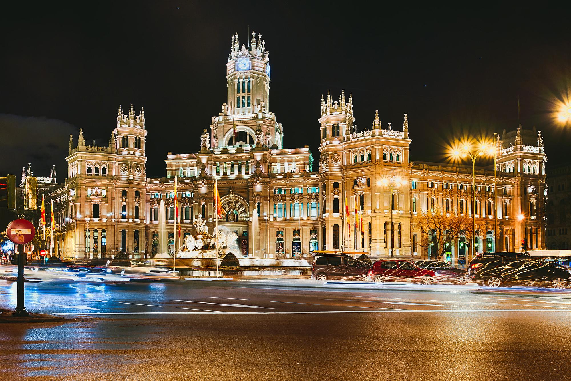 turismo Madrid Ceodont