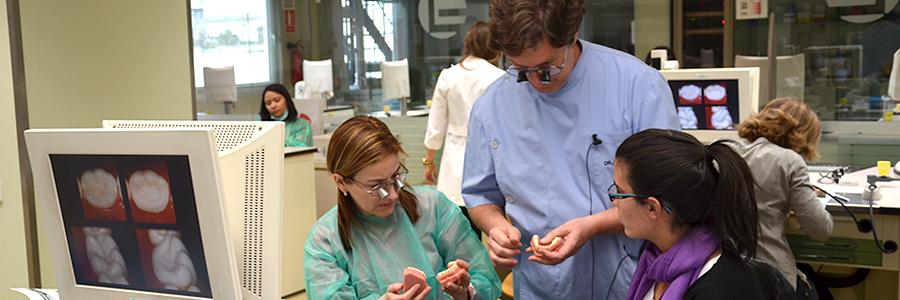 formacion estetica dental