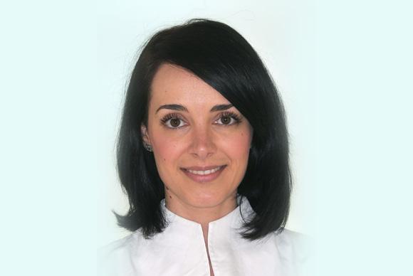 <strong>Dra. Tamara Rathmann Gutiérrez<br /> </strong>