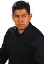 <strong> Iván Ronald Huanca </strong>